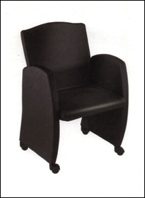Milani collection - Bend chair