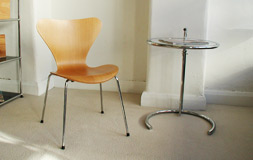 Fritz Hansen furniture