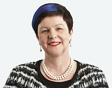 Baroness Neville-Rolfe the Under Secretary of State for Business